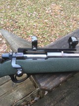 Remington 600 Mohawk Custom .222 - 8 of 11