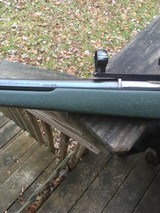 Remington 600 Mohawk Custom .222 - 4 of 11