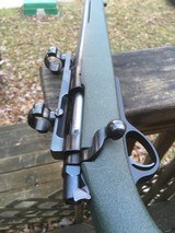 Remington 600 Mohawk Custom .222 - 2 of 11