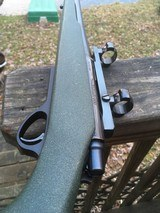 Remington 600 Mohawk Custom .222 - 6 of 11