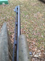 Remington 600 Vent Rib .308 Custom Stock - 3 of 10
