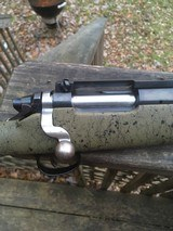 Remington 600 Vent Rib .308 Custom Stock - 10 of 10