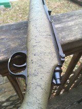 Remington 600 Vent Rib .308 Custom Stock - 5 of 10