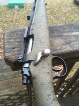 Remington 600 Vent Rib .308 Custom Stock - 2 of 10