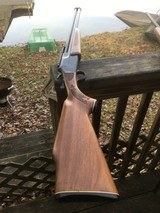 Savage Model 24 .222 Over 20 Guage