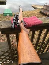 Remington 600 .35 Rem