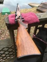 Remington 600 .222 Vent Rib