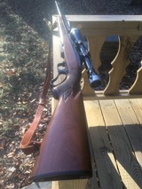 Winchester 88 Post 64 .308 Red W