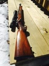 Remington 600 .6mm Vent Rib