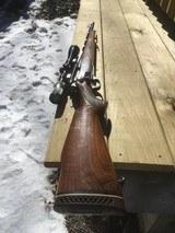 Remington 600 .308 Vent Rib