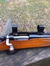 Remington 600 Vent Rib .222 - 10 of 17