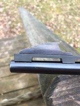 Remington 600 Vent Rib .222 - 13 of 17