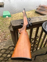 Remington 600 Vent Rib .222 - 2 of 17