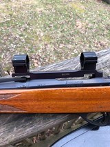 Remington 600 Vent Rib .222 - 14 of 17