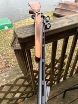 Remington 600 Vent Rib .222 - 5 of 17