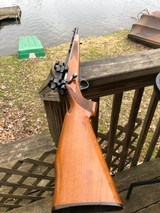 Remington Rifles - 600 & 660 for sale