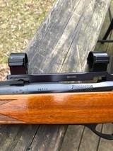 Remington 600 Vent Rib .222 - 4 of 17