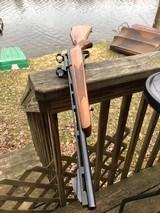 Remington 600 Vent Rib .222 - 6 of 17