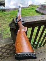 Remington 600 .243 Vent Rib