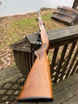 Winchester 88 .243 Transition Rifle SPECTACULAR!