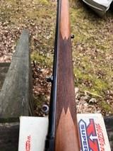 Winchester 88 Custom .284 Manlicher - 10 of 20
