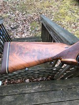Winchester 88 Custom .284 Manlicher - 18 of 20