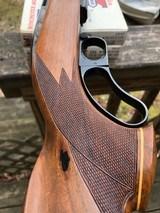 Winchester 88 Custom .284 Manlicher - 8 of 20