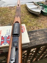 Winchester 88 Custom .284 Manlicher - 15 of 20