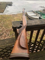 Winchester 88 Custom .284 Manlicher - 1 of 20