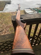 Winchester 88 Custom .284 Manlicher - 2 of 20