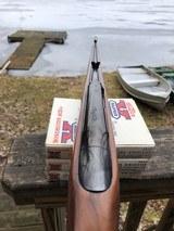 Winchester 88 Custom .284 Manlicher - 11 of 20