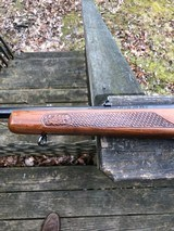 Winchester 88 Post 64 .308 Red W - 6 of 15
