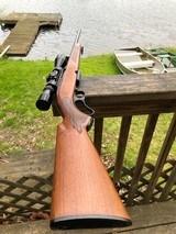 Winchester 88 Post 64 .308 Leupold 3X9