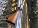 Remington 600 Vent Rib .35 Rem