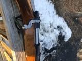 Remington 600 6.5 Rem Mag - 7 of 17