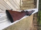 Remington 600 .243