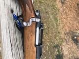 Remington 600 .358 Custom - 8 of 19