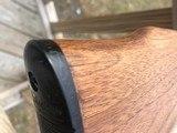 Remington 600 .358 Custom - 19 of 19