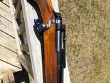 Remington 600 .350 Rem Mag - 8 of 18