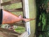 Remington 600 .22-250 Wildcat