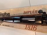 REMINGTON 660-308 Winchester-LNIB - 10 of 12