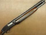 Winchester Model 12 Trap