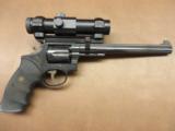 S&W Model 14-4