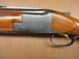 Browning Superposed Lightning- 7 of 11