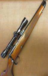 Winchester Model 52 Sporter