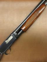 Winchester Model 12 Skeet