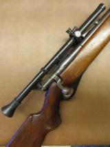 Mossberg Model 46B