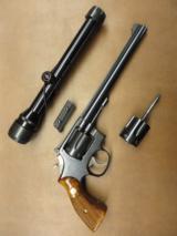 S&W Model 48-4 Combo