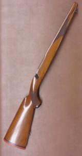 Ruger Model 77 Stock