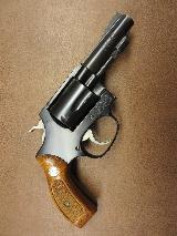 S&W Model 37 Airweight